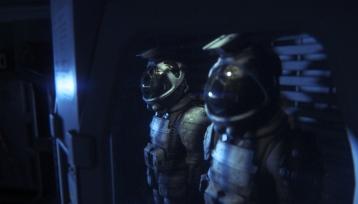 Alien Isolation screenshots 04