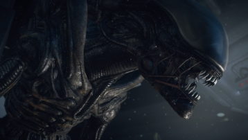 Alien Isolation screenshots 06