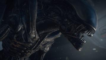 Alien Isolation screenshots 06
