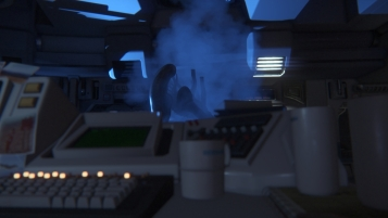 Alien Isolation screenshots 07