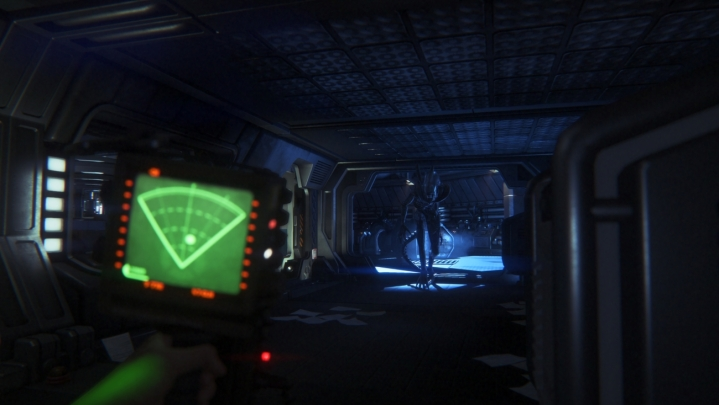Alien Isolation screenshots 08