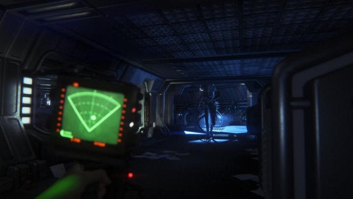 Alien Isolation screenshots 08