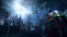 Castlevania Lords of Shadow 2 screenshots 09