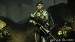 Evolve screenshots 02