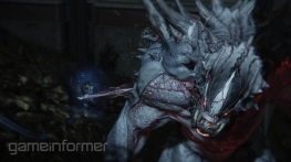 Evolve screenshots 03