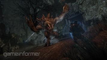 Evolve screenshots 04
