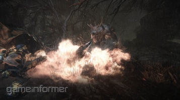 Evolve screenshots 07
