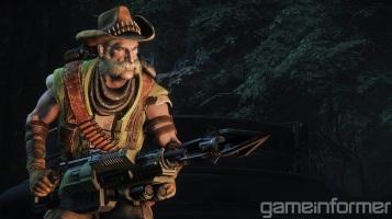 Evolve screenshots 08