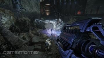 Evolve screenshots 10