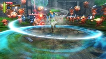 Hyrule Warriors screenshots 02