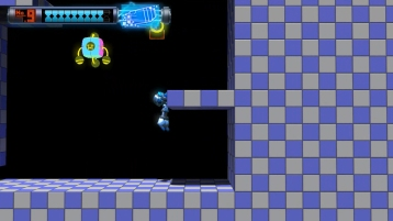 Mighty No. 9 screenshots 01