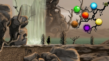 Nihilumbra beautifun games screenshot 03