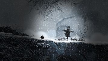 Nihilumbra beautifun games screenshot 05