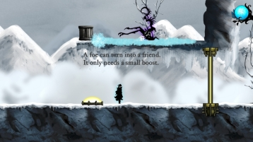Nihilumbra beautifun games screenshot 07