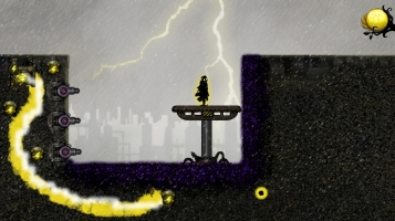 Nihilumbra beautifun games screenshot 12