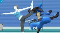 Super Smash Bros Wii U 3DS Lucario screenshots 06
