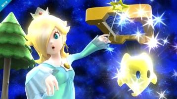 Super Smash Bros Wii U & 3DS screenshots 01