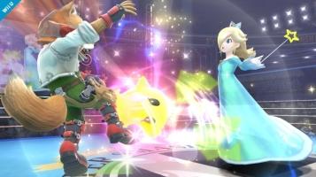 Super Smash Bros Wii U & 3DS screenshots 02