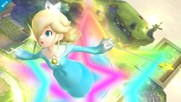 Super Smash Bros Wii U & 3DS screenshots 03