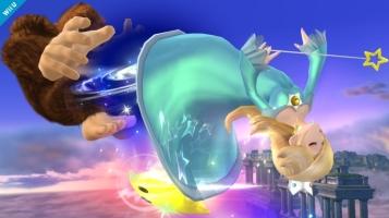 Super Smash Bros Wii U & 3DS screenshots 04