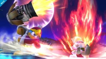Super Smash Bros. Wii U & 3DS screenshots 06