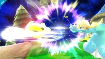 Super Smash Bros Wii U & 3DS screenshots 07