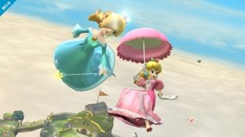 Super Smash Bros Wii U & 3DS screenshots 08