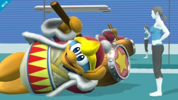 Super Smash Bros. Wii U & 3DS screenshots 08