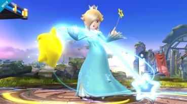 Super Smash Bros Wii U & 3DS screenshots 09