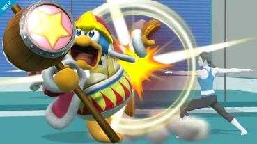 Super Smash Bros. Wii U & 3DS screenshots 09