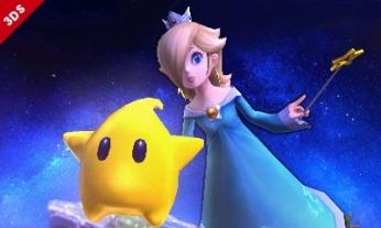 Super Smash Bros Wii U & 3DS screenshots 10