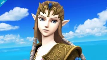 Super Smash Bros Wii U & 3DS screenshots 11