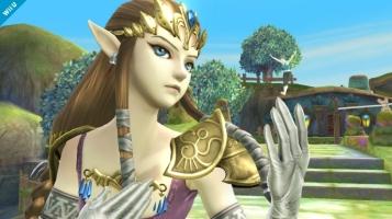 Super Smash Bros Wii U & 3DS screenshots 14