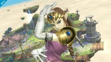 Super Smash Bros Wii U & 3DS screenshots 17