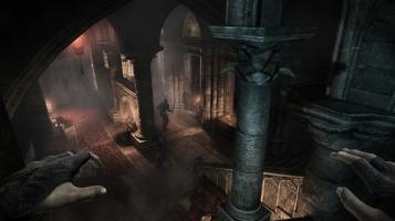 Thief video game screenshots 04