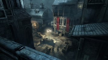 Thief video game screenshots 06