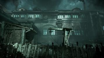 Thief video game screenshots 10