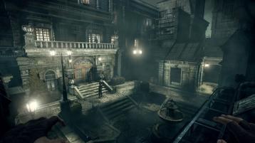 Thief video game screenshots 11