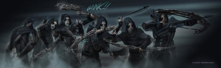 Thief video game screenshots 15