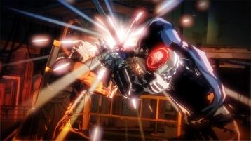 Yaiba Ninja Gaiden Z screenshots 01