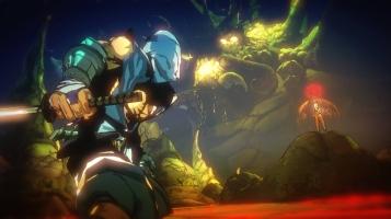 Yaiba Ninja Gaiden Z screenshots 04