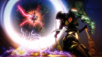 Yaiba Ninja Gaiden Z screenshots 06