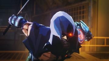 Yaiba Ninja Gaiden Z screenshots 09