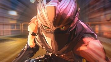 Yaiba Ninja Gaiden Z screenshots 10