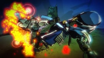 Yaiba Ninja Gaiden Z screenshots 11
