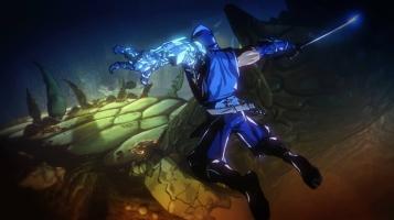 Yaiba Ninja Gaiden Z screenshots 12