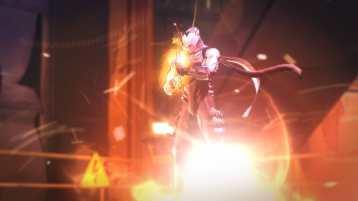 Yaiba Ninja Gaiden Z screenshots 13