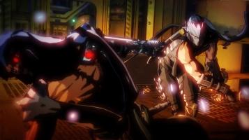 Yaiba Ninja Gaiden Z screenshots 14