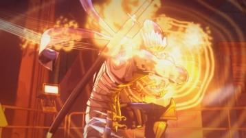 Yaiba Ninja Gaiden Z screenshots 15