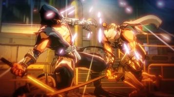 Yaiba Ninja Gaiden Z screenshots 16